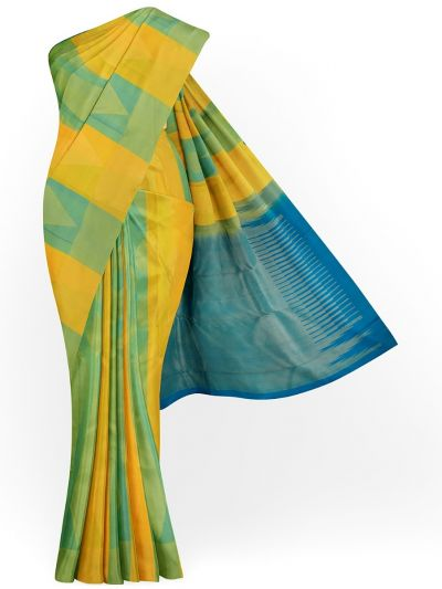 Vipanji Exclusive Soft Silk Saree - MID5099204