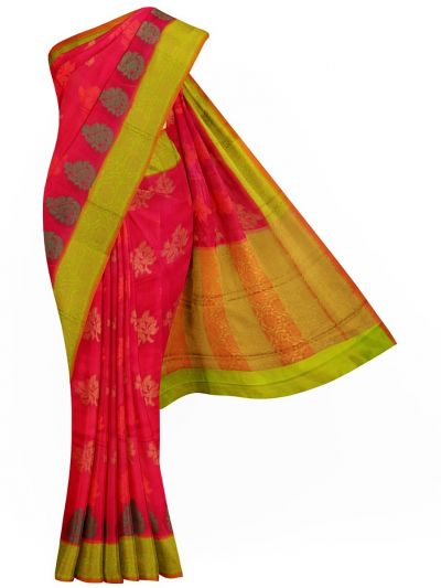 MID5195145 - Pure Tussar Silk Saree