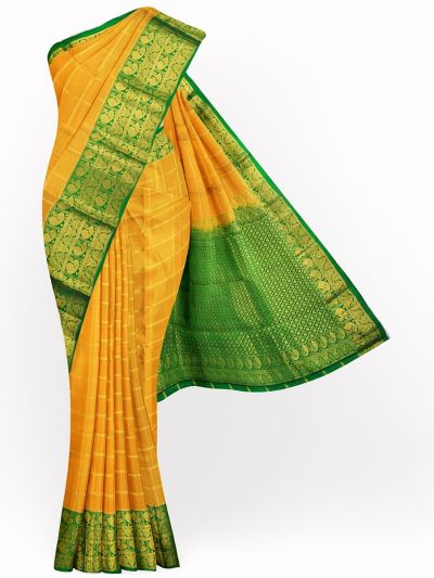 Bairavi Traditional Silk Saree - MID5257152