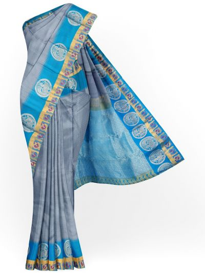 Bairavi Traditional Silk Saree - MID5815312