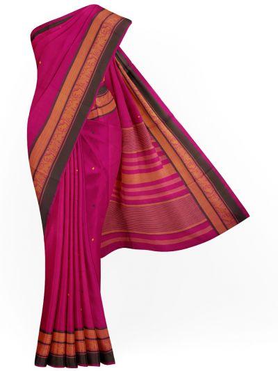 Deeksha Exclusive Pure Negamam Cotton Saree - MID60784848