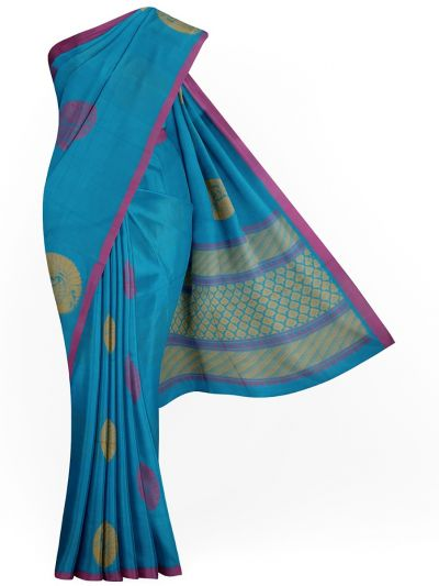 Deeksha Exclusive Pure Negamam Cotton Saree - MID6078711