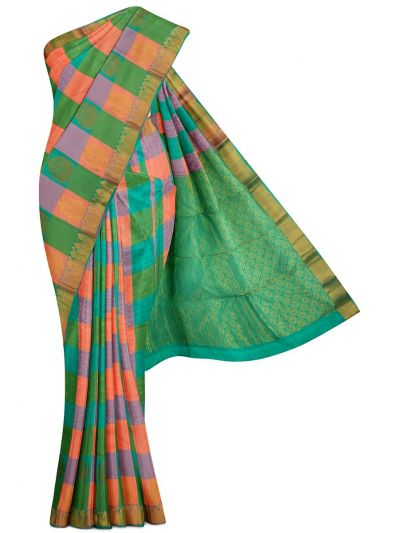 Bairavi Traditional Gift Art Silk Saree - MID6126047