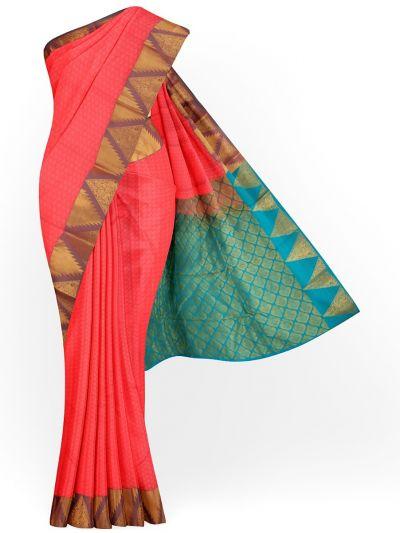 Bairavi Traditional Gift Art Silk Saree - MID6126071