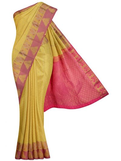 Bairavi Traditional Gift Art Silk Saree - MID6126078