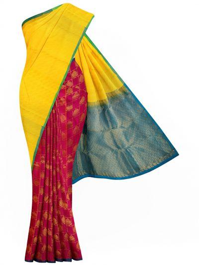 MJC7552241 - Traditional Silk Saree
