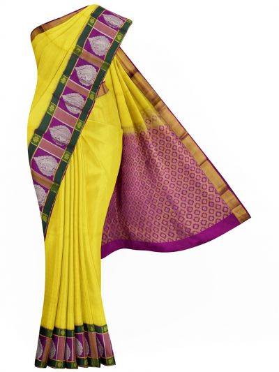 MJA6555596 -  Traditional Silk Saree
