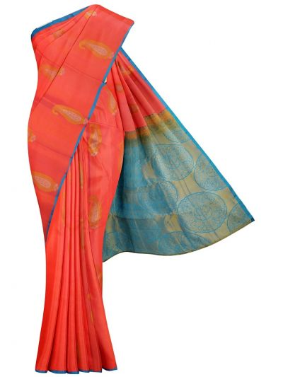 Bairavi Traditional Uppada Silk Saree - MJA6662227