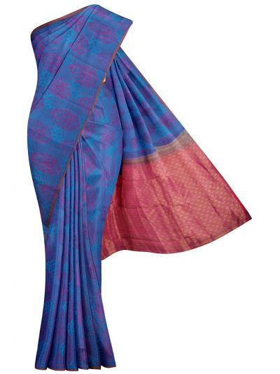 Bairavi Traditional Silk Saree - MJA6690239