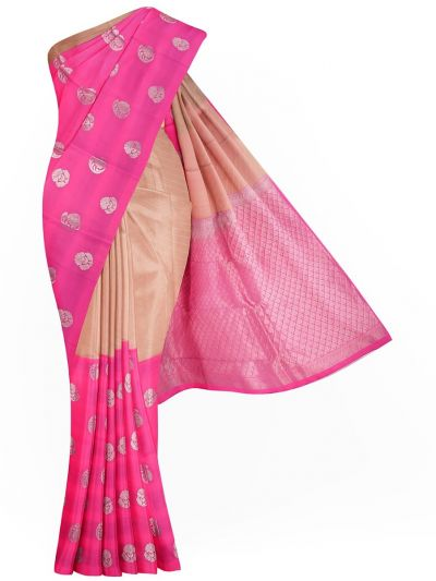 Bairavi Traditional Silk Saree - MJA6690242