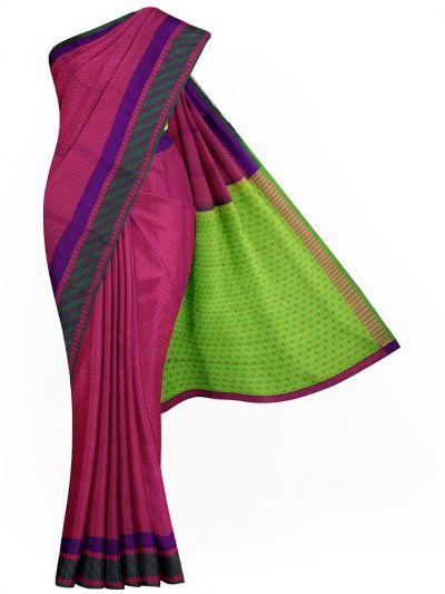 Bairavi Traditional Gift Art Silk Saree - MJA6816004
