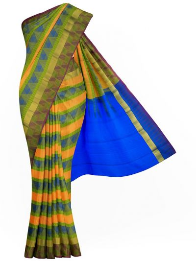 Bairavi Traditional Gift Art Silk Saree - MJA6816005