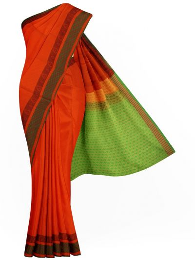 Bairavi Traditional Gift Art Silk Saree - MJA6816010