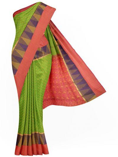 Bairavi Traditional Gift Art Silk Saree - MJA6816011