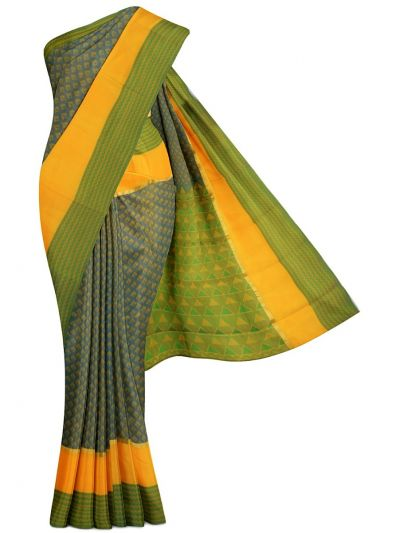 Bairavi Traditional Gift Art Silk Saree - MJA6816017
