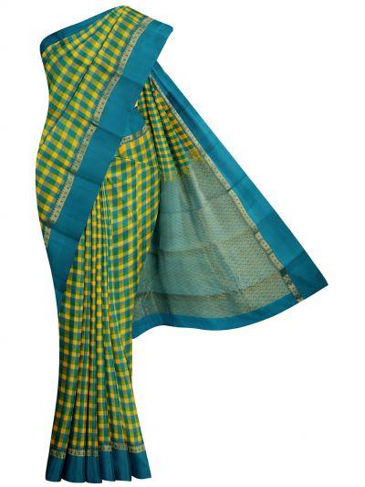 Bairavi Traditional Silk Saree - MJA6934735