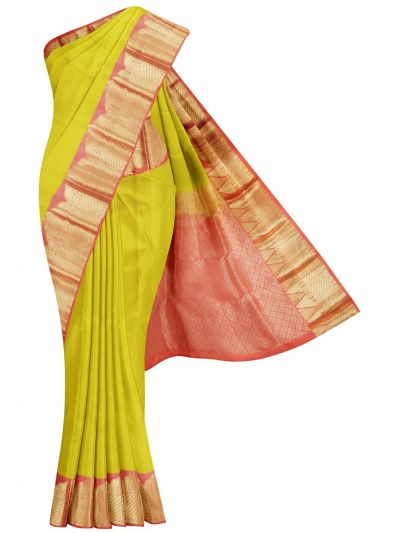 MJA7094436 - Traditional Silk Saree