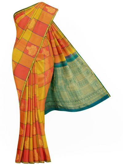 MJA7117093 - Soft Silk Saree