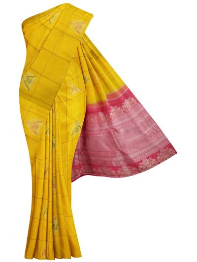 MJB7206060 - Vivaha Bridal Pure Silk Saree