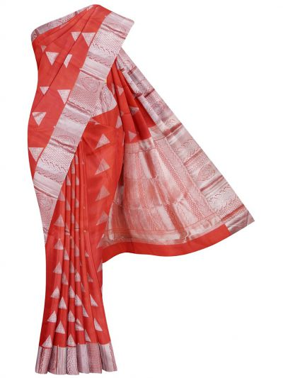 MJC7552230 - Traditional Silk Saree