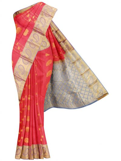 MJC7552242 - Traditional Silk Saree