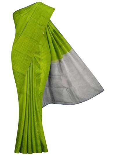 Bairavi Traditional Silk Saree - MJC7552246