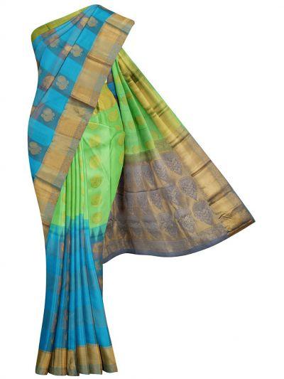 Bairavi Traditional Silk Saree - MJC7552252