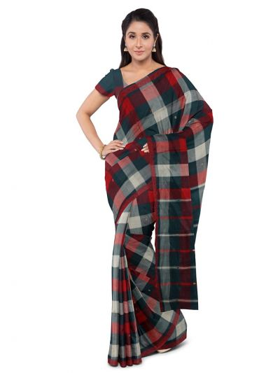 Deeksha Pure Negamam Kovai Cotton Saree - MJC7745634