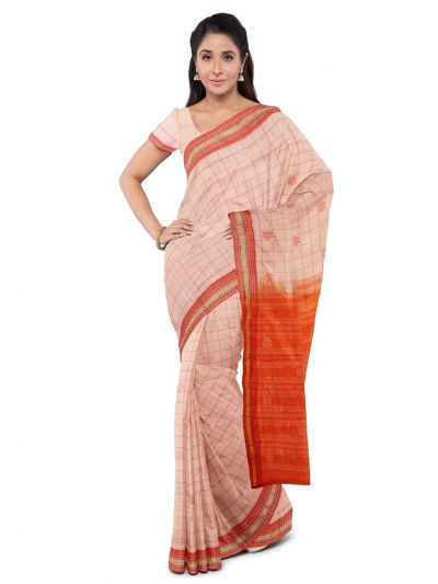 Naachas Negamam Kovai Cotton Saree - MJC7745643