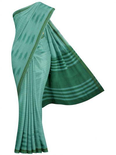 Chamelli Exclusive Handloom Cotton Saree - MJC7745680