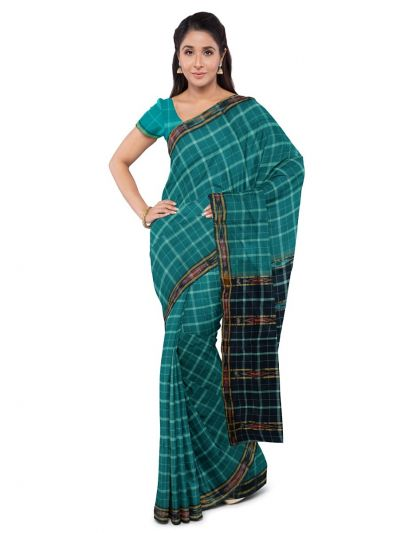 Naachas Negamam Kovai Cotton Saree - MJC7745685