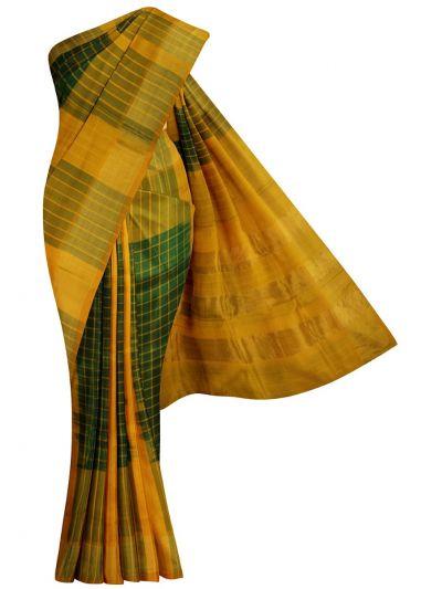 Chamelli Exclusive Arani Silk Cotton Saree - MJC7745847