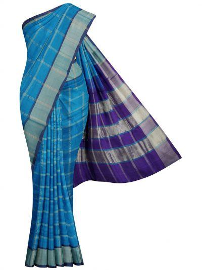 Chamelli Exclusive Arani Silk Cotton Saree - MJC7745862