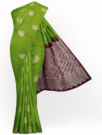 Estrila Exclusive Wedding Silk Saree - MKA8644044