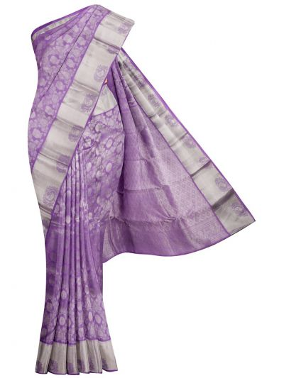 Bairavi Traditional Uppada Silk Saree - MKA8649970