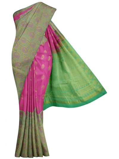 Bairavi Traditional Silk Saree - MKA8658242
