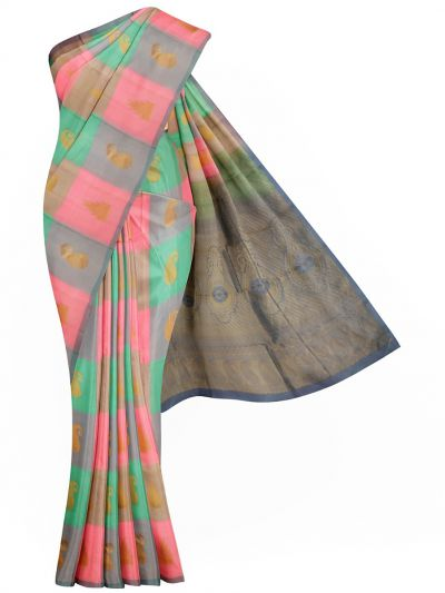 MKA8658252 - Traditional Silk Saree