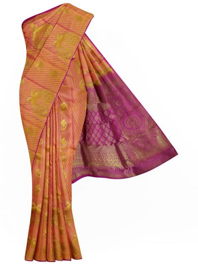 MKA8740953 - Soft Silk Saree