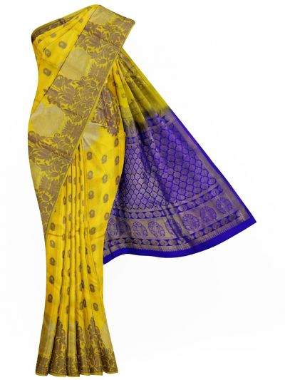 MKA8740958 - Soft Silk Saree