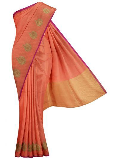 Kathana Fancy Manipuri Weaving Saree - MKA8888017