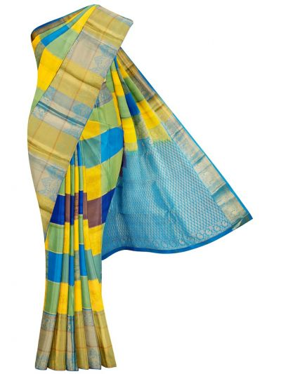 MKB9027347 - Traditional Silk Saree