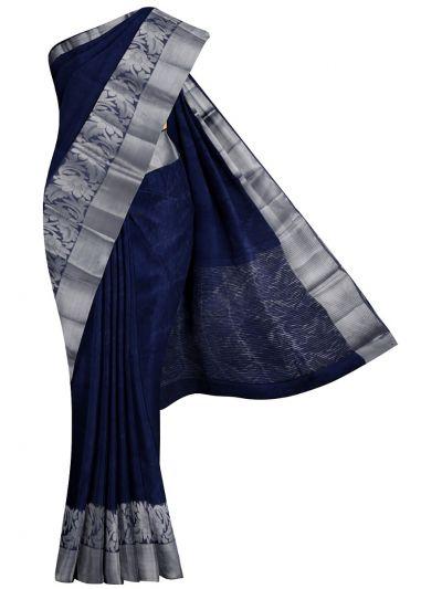 Buvi Fancy Art Saree - MKB9137559