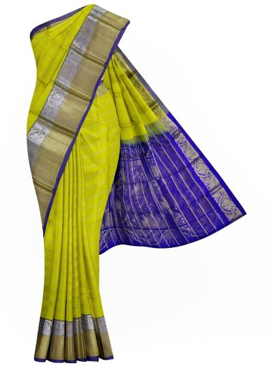 MKC9541013 - Soft Silk Saree