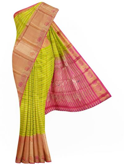 MKC9541042 - Soft Silk Saree