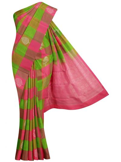 MKC9696415 - Soft Silk Saree