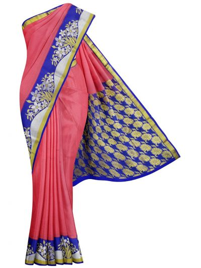 Bairavi Traditional Gift Art Silk Saree - MKC9714371