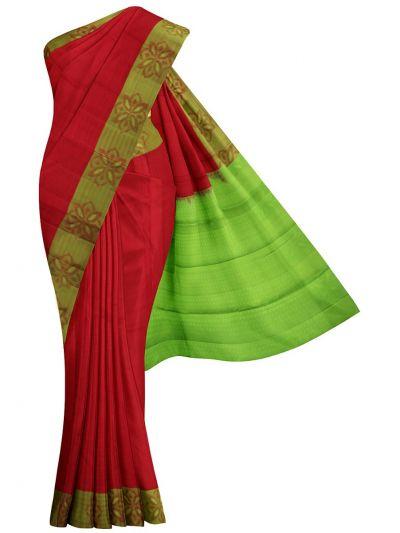 Bairavi Traditional Gift Art Silk Saree - MKC9967997