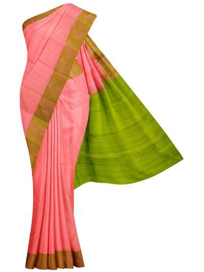 Bairavi Traditional Gift Art Silk Saree - MKC9968001