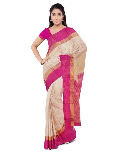 Bairavi Traditional Gift Art Silk Saree - MKD0059074