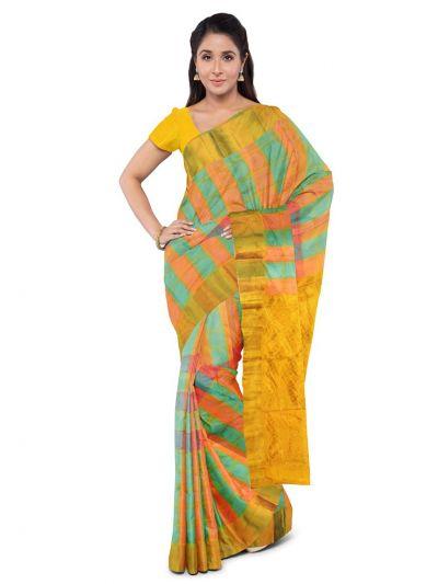 Bairavi Traditional Silk Saree - MKD0127637